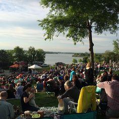 Fan photo, Cool Thursday Concert, The Dallas Arboretum, Outdoor Concerts, Music, Bands, Garden, Dallas