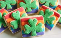Top Ten St. Patrick's Day Ideas, Just In Time for This Friday!