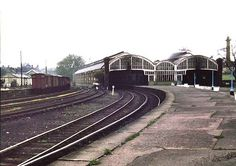 Disused Stations: Almwick Station