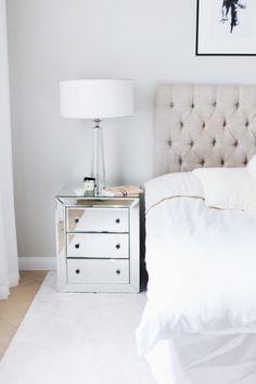 classic-bedroom | Alexa Dagmar