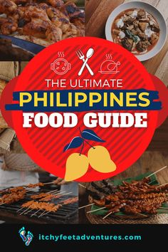 Food brings the Filipino family together. In this article we dished out the Filipino cuisine's origin, Philippines food expectations, the best Filipino dish to try, and special food delicacies around the country. #philippinefood #filipinofood #pinoyfoods #philippines #foods