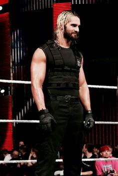 Seth Rollins the architect of the shield