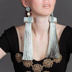 #Золотые #Клипсы #Art-Deco Эти потрясающие серьги добавят последний #штрих к вашему #образу. Этот #элегантный #аксессуар выделит вас из #толпы и подчеркнет вашу #природную #красоту.  Цена за одну клипсу - 5.000р. #Gold #Art-Deco #Clips#Earrings.These#stunning #earrings will add a finishing #touch to your #outfit. They stand out you from the #crowd by accentuating your #natural beauty with these #elegant #accessories. WhatsApp +7 960 824-84-60 #Musthave  #hello_autumn #autumn #autymnmood…