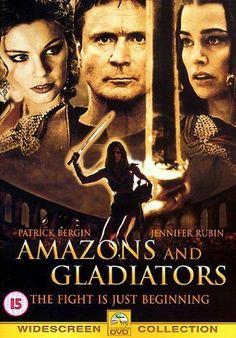 Amazons and Gladiators (2001)