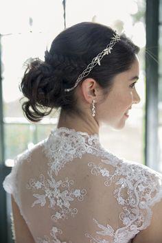 Vestido por Catalina Bayona. Vestidos de novia y fiesta en Colombia / wedding dresses / bride.  Foto por: Valeria Duque