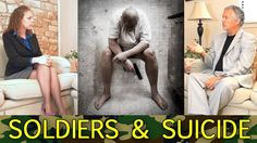 More Military Suicides Than Combat Deaths. US Soldiers & Suicide - PTSD & Psychiatric Drugs