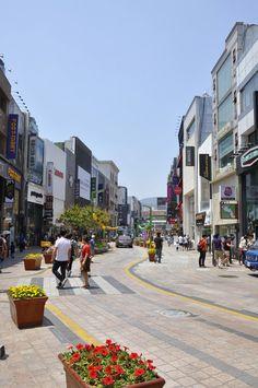 Things to do in Nampo, Busan Busan South Korea, South Korea Travel, Seoul Korea, Places Around The World, Travel Around The World, Around The Worlds, Korea Country, Time In Korea, South Korea Photography