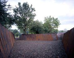 Gallery of Piedra Tosca Park / RCR Arquitectes - 2