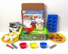 Green Kid Crafts - Monthly Subscription | Skooltopia