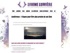 ① Conference : 7 Etapes Pour Etre Proche De Son Ame - http://www.vnulab.be/lab-review/%e2%91%a0-conference-7-etapes-pour-etre-proche-de-son-ame