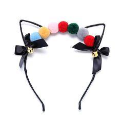 Decoration Hairband Headband Headwear Elegant Lovers Hair Hoop Head Accessories