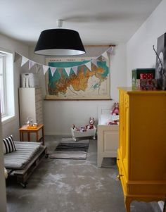 design is mine : isn't it lovely?: INTERIOR INSPIRATION : ROOMS FOR THE KIDDOS.