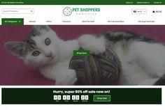 PetShoppersParadise | 500+ Products - readybusiness.co.za Social Media Marketing, Online Marketing, Pit Dog, Marketing Training, Free Design, Your Pet, Pets, Business, Products