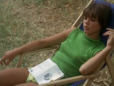 french films Eric Rohmer Remembered in Six Moral Tales Jean Seberg, Pull Angora, Film Le, French New Wave, Non Plus Ultra, Film Inspiration, Fashion Inspiration, French Films, Film Aesthetic