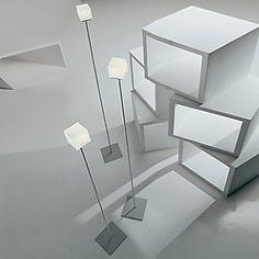 cubi floor lamp | itre