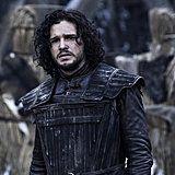 Kit Harington als Jon Snow.