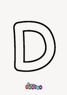Plantillas del abecedario para recortar  Imagui  iDEIAS PARA O