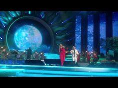 Al Bano & Romina Power in Moscow 2013 / Ромина Пауэр и Аль Бано