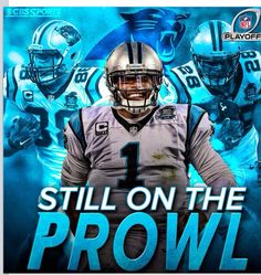 Football is cool like cam newton