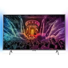 Philips 6000 series Ultra Slim TV powered by Android TV™ - Mygiftisyour System 32, Audio System, Dvb T2, Internet Tv, Smart Tv, Multimedia, Tv Android, Hifi Video, Atelier