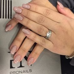 #gel #gelnails #natural #workhard #beautiful #pronails_hq #pronails #nailswag #nailsoftheday #nudenails #art #passion #brussels #bruxelles #bruxellesmabelle #casablanca #darelbeida #belgium #belgique ✨✨