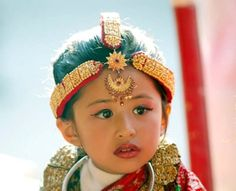 Newari girl, Nepal Let's promote Nepal tourism together! Like and share: Facebook:https://www.facebook.com/traveltourtreknepal Twitter: https://twitter.com/3tnepal