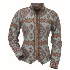 Turn heads with our Stunning Maya Tapestry Jacket! Zips up the front with beautiful embroidery and stunning details! ow ow!
