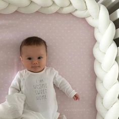 100% handmade with LOVE and CARE. Our Braided Cushions can be used as a - Crib Bumper - To assist in Tummy Time - Accent Piece in any room Custom orders are welcome! We can make your braid in any color, or color combination, and length :) Available in 4 standard lengths: - MINI is approximately 27 - LONG is approximately 54 - XL is approximately 105 - FULL is approximately 156 For sizing a standard crib: The FULL size fits all sides. The XL fits both sides and one length. The LONG fits on...