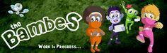 i BambeS sono al lavoro per Voi... Work in Progress!!! Una Nuova e Fantastica Avventura Divertente ed Educativa!!! www.bambes.it