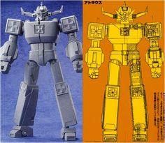 未來機器人達特紐斯 未来ロボ ダルタニアス Mirai Robo Daltanious 巨獸王 金毛獅王 太空保衛團 未來合體Cross In 未來合体クロス・イン 超合金魂 Soul of Chogokin