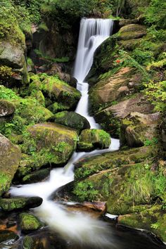210 Ideas De Cascadas Cascadas Paisajes Fondo De Pantalla De Cascada