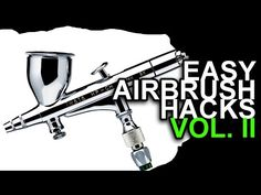 Easy Airbrush Hacks - These Paints Changed Everything Air Brush Painting, Car Painting, Painting Tips, Airbrush Designs, Airbrush Art, Airbrush Supplies, Flame Art, Modeling Techniques, Model Airplanes