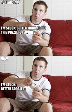 The De-evolution of Gaming [FIXED] - Imgur   I'm guilty of this.....I'm trying to be better though....