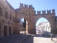 Baeza, Jaén,UNESCO, Patrimonio de la Humanidad, el año 2003