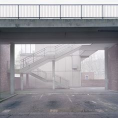 Visions of an Industrial Age // Simon Kennedy's photography work @ Heygate… Building Photography, London Photography, Urban Photography, Landscape Photography, Bartlett School Of Architecture, London Architecture, Urban Architecture, Council Estate, Elephant And Castle