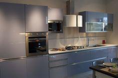 Cucine Scavolini nello showroom di Fossano