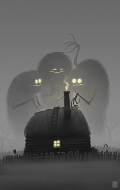 nocturnal visitors