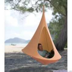 Hanging Cocoon Tent