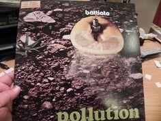 BATTIATO-POLLUTION