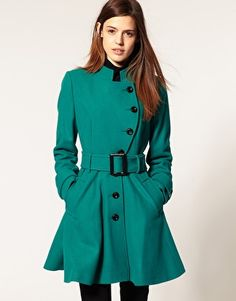 ca447c1e8f3 23 Best Fit and Flare Coat images