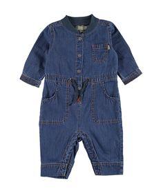 British Made BabywearUK Grey Marl Sleepsuit 18//24 Months