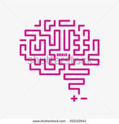 Neuroscience Stock Vectors & Vector Clip Art | Shutterstock