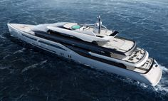 Design Innovation | Benetti Yachts
