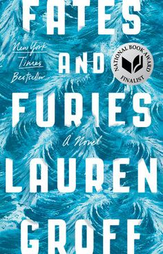 Fates and Furies by Lauren Groff | PenguinRandomHouse.com  Amazing book I had to share from Penguin Random House