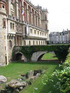 Saint-Germain-en-Laye, Yvelines.