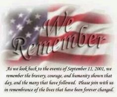 9 11 Quotes Adorable A Day Of Remembrance 911 911 Quotes September 11 Quotes September . Design Ideas