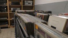 Winyle Płyty winylowe, ponad 10 000 płyt gramofonowych