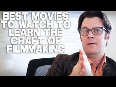Here's a Compilation of Movies That Can Help Teach You the Craft of #filmmaking #guerillafilmmaking #filmmaker