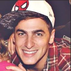 Kendall in Snapback