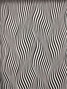 'Provocative Current,' detail (1965) by American painter Julian Stanczack (b.1928). Acrylic on canvas. via MONDOBLOGO: i think i hit an optic nerve....  #Optical #Illusions #ShermanFinancialGroup